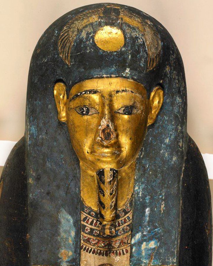 Studying the #Egyptians this year? Uncover the mysteries hidden within our Ancient Egypt gallery From riveting histories behind Pharaohs & mummies to unique documents written in hieroglyphs  Don't forget to check out our competition post for a chance to win amazing Egypt prizes! https://t.co/s7Dm1opCCb