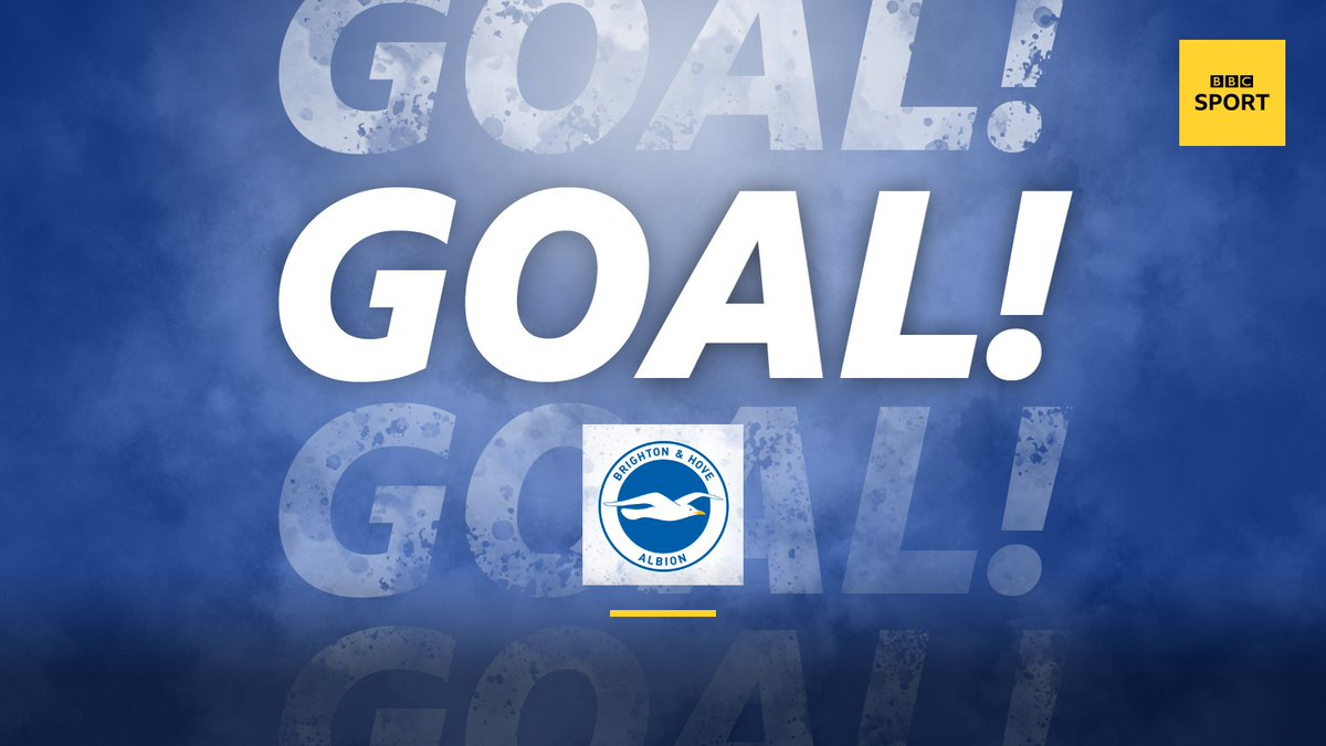 GOAL!   Great start for the visitors!   Saint-Maximin gives away a penalty and Neal Maupay makes no mistake from the spot!  Newcastle 0-1 Brighton  LIVE: https://t.co/KBIkV4i7yR #NEWBHA https://t.co/X6sdesCIdW