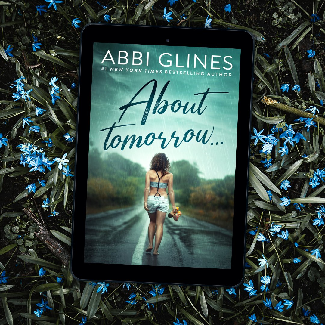 🚨 NEW BOOK FROM ABBI GLINES 🚨 Look what is coming soon...?!? About Tomorrow from @AbbiGlines #AboutTomorrow #AbbiGlines #NewBook #ComingSoon #NewAdultRomance   Releasing 12.14.2020 #SignUp https://t.co/uf5brz8oyg  Goodreads https://t.co/88hfofHQ93 https://t.co/74ZbiZXwhr