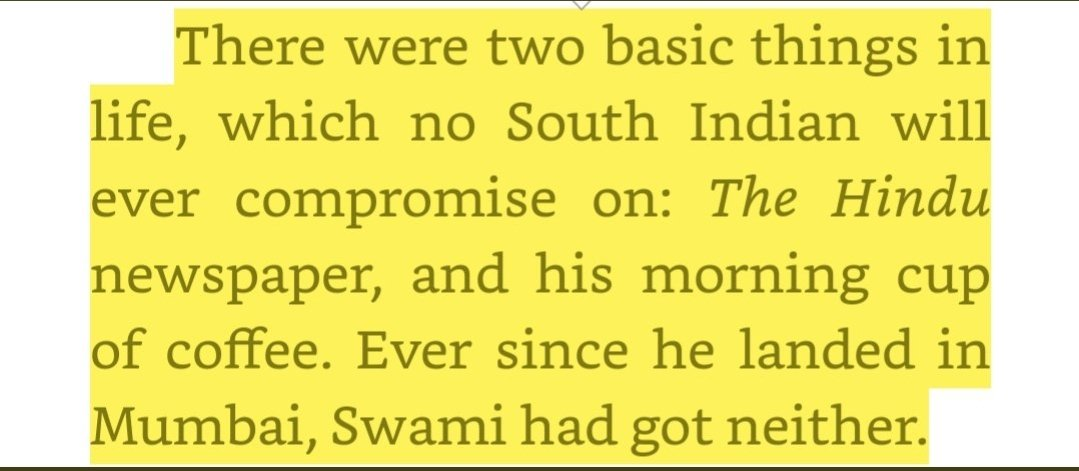 """Congratulations @MaliniP & @the_hindu .. A famous quote from @subramanianravi 's 2007 novel """"If God Was A Banker"""".. Hope you carry on that legacy 🙂🙂👍👍 https://t.co/SWhc0D6TGm https://t.co/qE6LJHgOsv"""