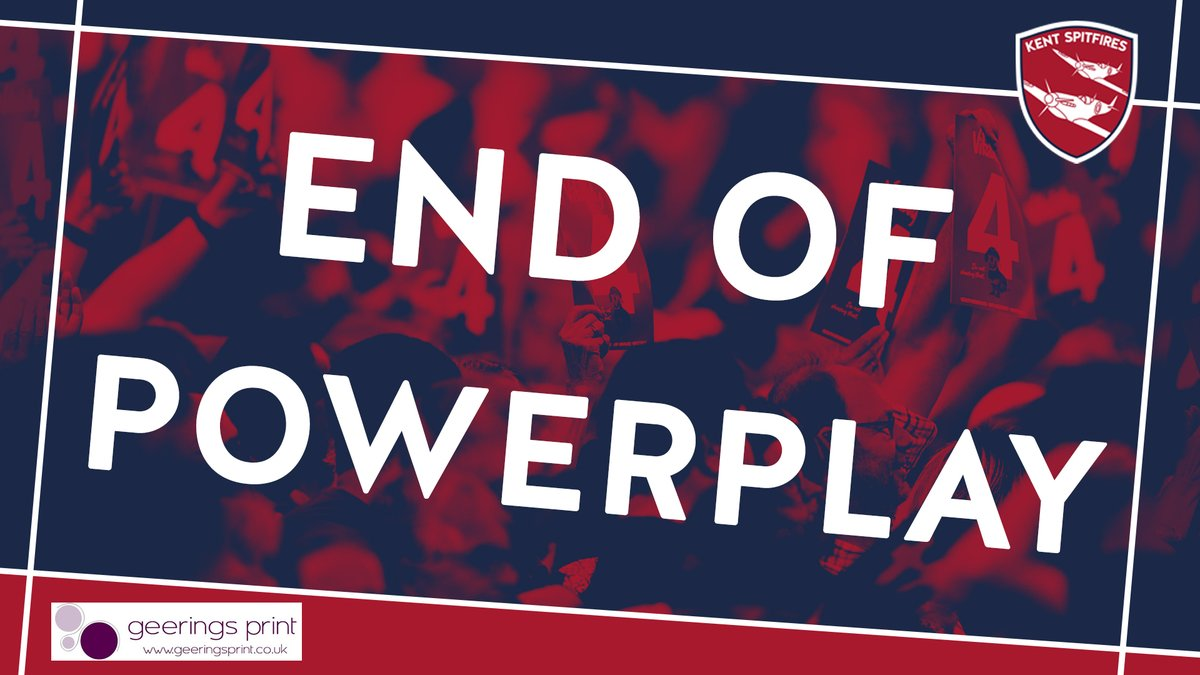 Surrey are 44/1 after the powerplay  LIVE Match Centre ➡️ https://t.co/lzn78Xxjg5  @Geerings_Print 💥 #SuperKent https://t.co/SoNs2539KZ
