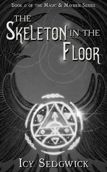 💀Just how DID a skeleton end up embedded in the floor of the House of the Long Dead? 😨😱by Icy Sedgwick  Many thanks to @IcySedgwick for the copy of this story 'The Skeleton in the Floor'   *She's my #folklore go-to-gal on Twitter & youtube* https://t.co/y6TJeGw68c
