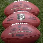 Image for the Tweet beginning: Happy NFL Sunday all. Triple