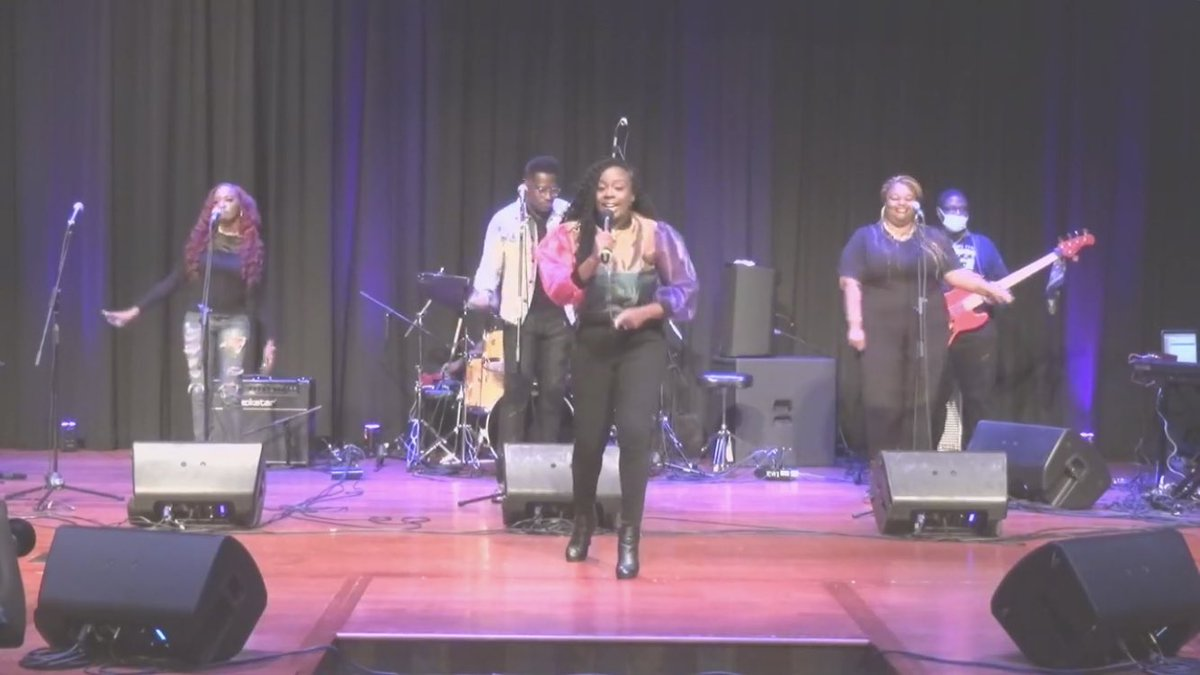 Last nights CSRA Virtual Concert was fun!!! #music #singing #concerts #virtual #GospelMusic https://t.co/TFxw2tNh4T