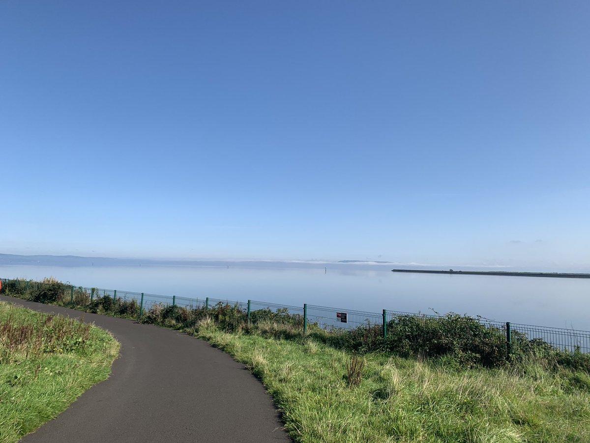 Beautiful Culmore on a sunny September Sunday ☀️☀️☀️ https://t.co/6jtmmBgqOE