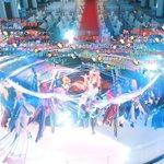 Image for the Tweet beginning: 交流会凄かったぁぁぁ😆🌈✨ (女性どこ並んでいいかわからなくて 実はあめちゃんの横ひょこひょこ ついて行ってた😂笑) #コードドラゴンブラッド  #運命の刃  #Shine #夢幻泡影