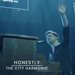 Image for the Tweet beginning: Honestly | @TheCityHarmonic   Honestly, I