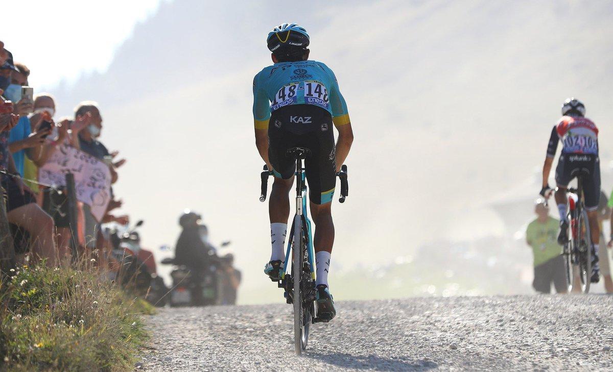 @haroldtejada1, cumplió y sorprendió en su primer Tour de Francia  Con excelentes estadísticas Harold culmina su primera cita en un Tour de Francia. Ocupa la casilla 45 entre un listado de 146 pedalistas que culminaron la carrera ciclística.  #TourDeFrancia #huila #Ciclismo https://t.co/w6FTKVto4d