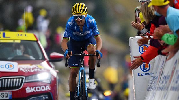 #Deportes #Ciclismo Valverde, Landa y Mas, bazas españolas en el Mundial de Imola https://t.co/cwybQVaRx4 https://t.co/Kkxy7XqA3p