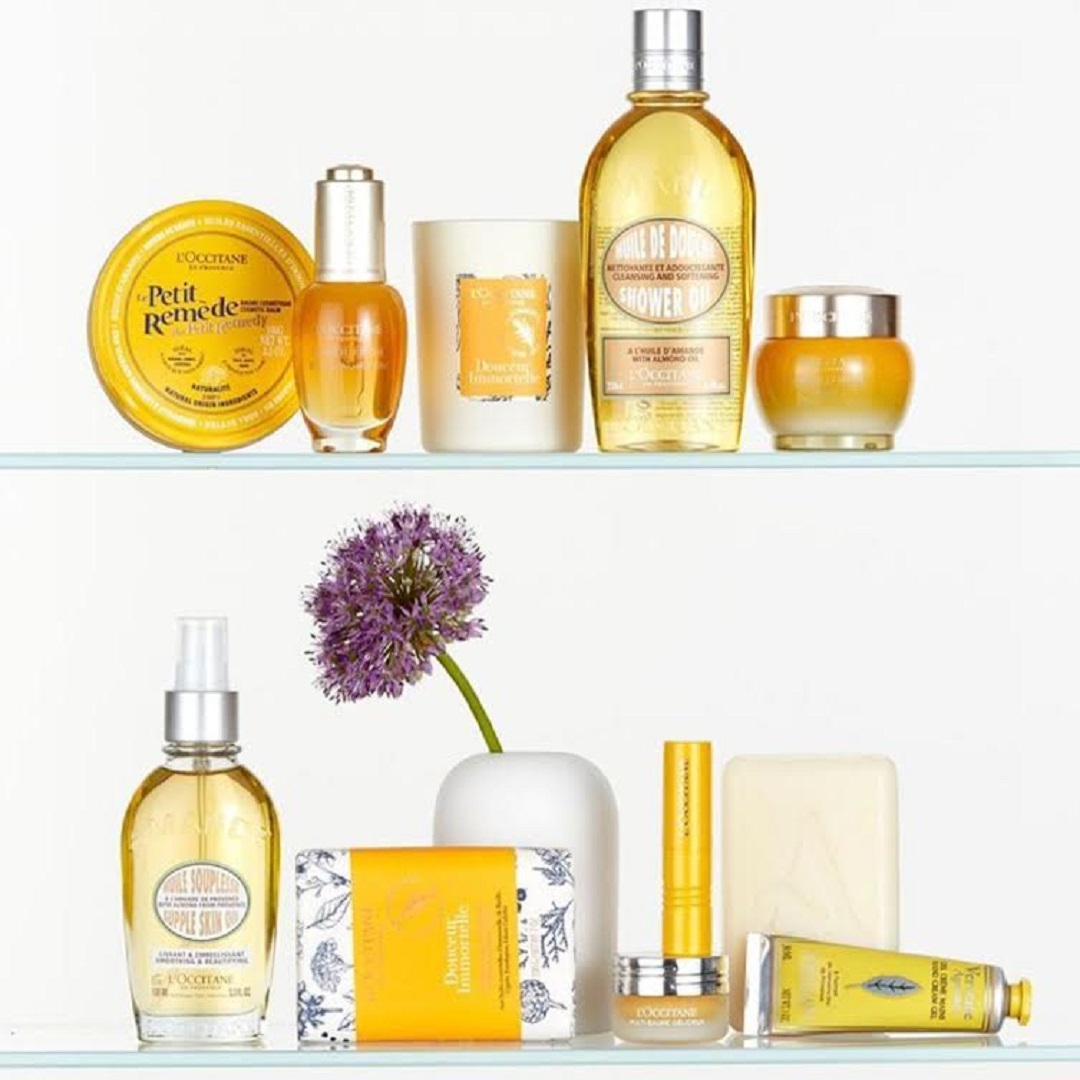 Shop L'OCCITANE en Provence for your Sunday skincare routine. Located on the Upper Level, near Neiman Marcus. #shopkingofprussiamall https://t.co/4EmLCEbDr1