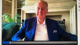#storytelling remains timeless & generationless as @TheVinScully keeps proving in his latest @TwitterSports. Those who dont do #socialmedia r missing an oppt #sportsbiz #dodgers #MLB @FordhamRams  https://t.co/0s3cfe8ULK https://t.co/vDPG2hyeTa