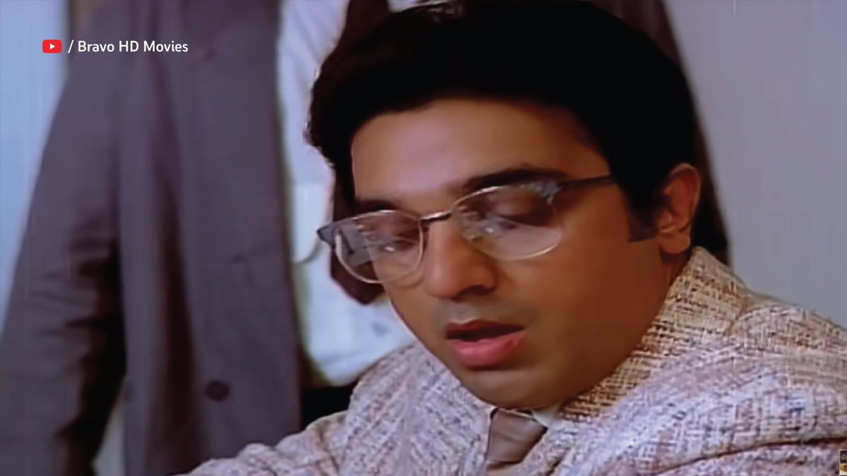 If you could choose only one Kamal, which Kamal would you choose?