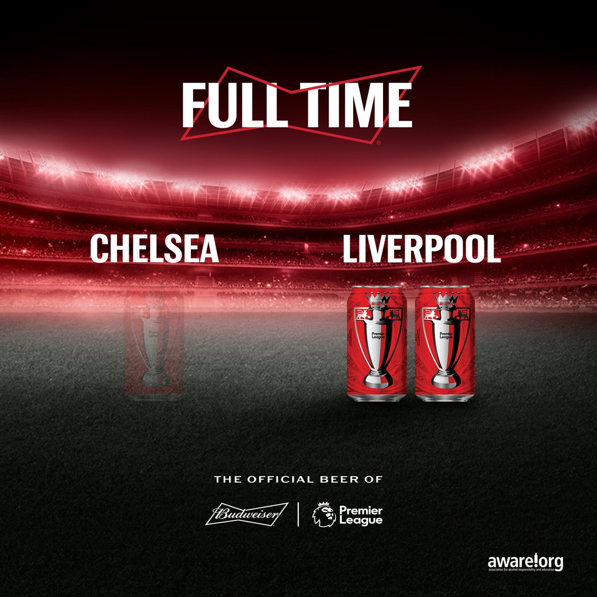 Liverpool take the spoils this evening! Who was your Man of The Match? #SmoothForNaijaKings #BeAKing #CHELIV https://t.co/fL0z1ZRz01