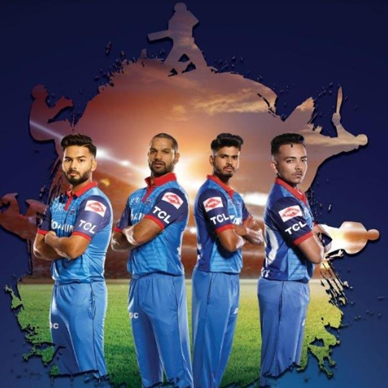 @bharatpeindia Here I Cheer For Shreyas Iyer, Dhawan, Pant and Prithvi SHaw - FANTASTIC FOUR of Delhi  #TeamBharatPe  #contest #ContestAlert #Winbig #winwin  #IPL2020  #dream11 #Dream11IPL #cheers #DC #DCvsKXIP  @bharatpeindia https://t.co/3C9jJ97QRC