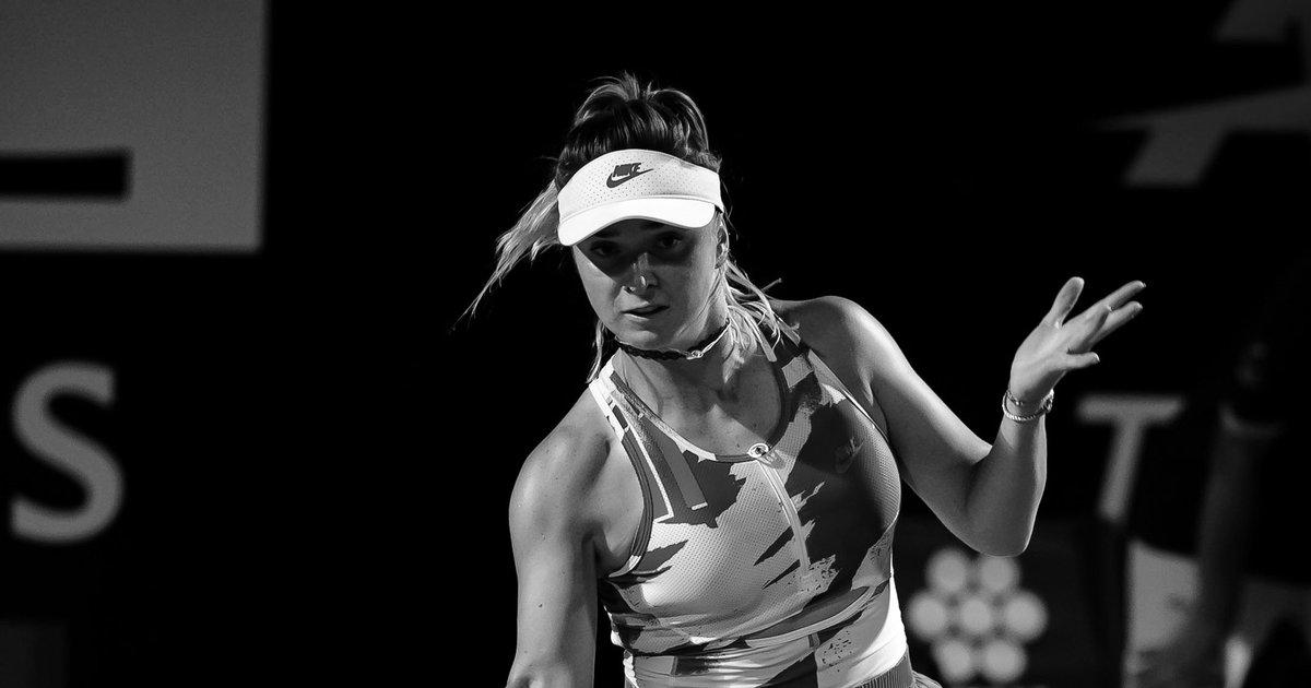 WTA Estrasburgo 2020: Elina Svitolina y Kiki Bertens, cabezas de serie en Francia. https://t.co/XOsZQbRlO1  📸 @WTA #WTA #IS20 #Strasbourg #Tennis https://t.co/aJyiN8fbzY