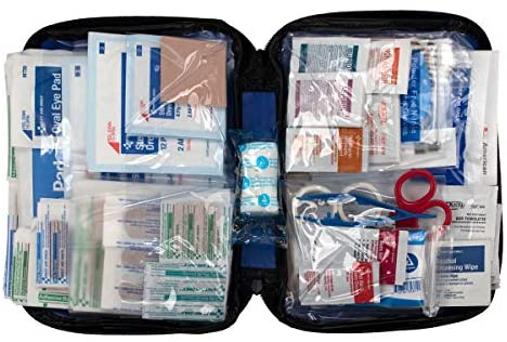 Price: $19.50(as of Sep 20,2020 06:06:44 UTC - Details)  The First Aid Only 299 Piece All-Purpose First Aid Kit will have you prepared for any potential emergency at home, in the office or on the go.  #299 #Aid #AllPurpose #FAO442 #Kit #Piece #sportkit https://t.co/rIdraOOuAJ https://t.co/WPJYMAcNnC