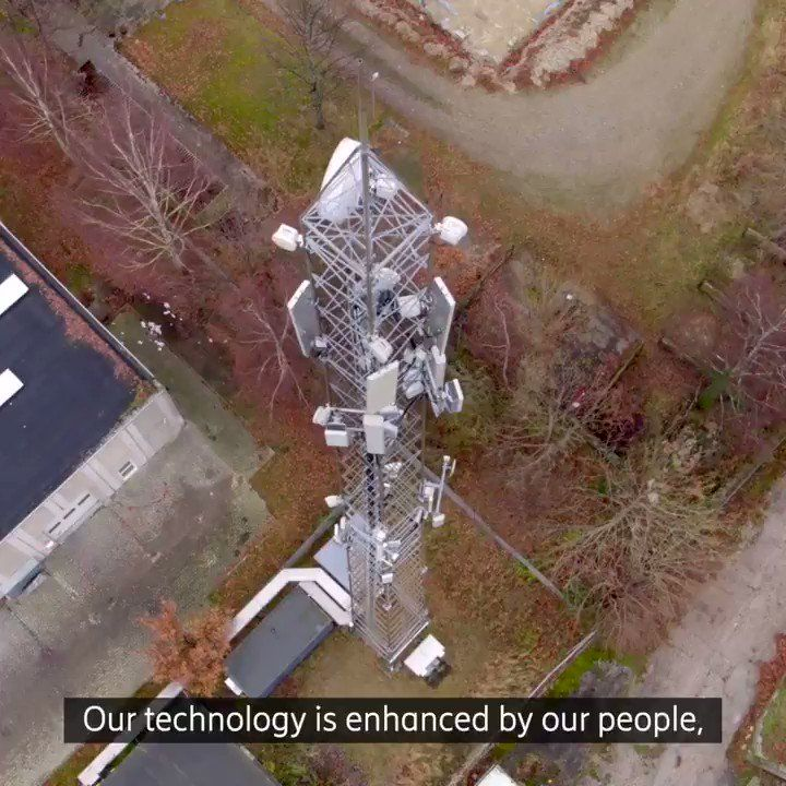 - @EricssonNetwork has launched #5G networks across five continents powered by intelligent network deployment. Learn more about their data-driven approach to network roll-out: https://t.co/1cycC1U1c0 #CloudRAN #5G #CTO #EricssonAmbassador #iot #wireless #mobile #smartphone #AI https://t.co/DePyLBYEhy