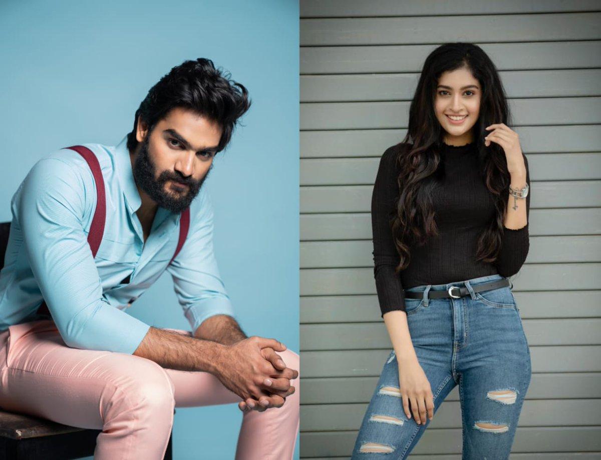 Young Hero @ActorKartikeya's next #Kartikeya7 to be directed by New Talent, Director @SriSaripalli_   ⭐ing @actortanya as female lead, @88Ramareddy is producing it under @SCMMOffl with @prashanthvihari music.  #KG7 #HBDKartikeya   @teamaimpr https://t.co/6QUUlRPhY8