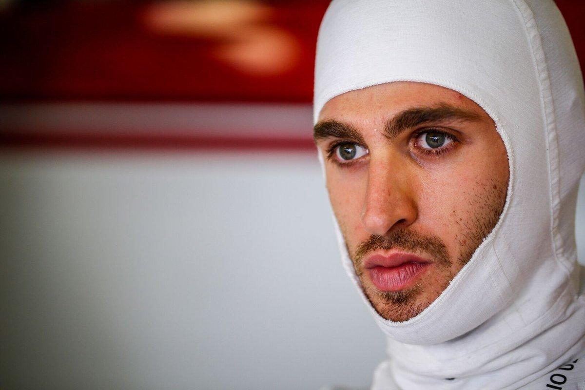 When the rumor of a Raikkonen + Schumacher 2021 Alfa Romeo lineup intensifies and you're like #F1reactions https://t.co/WqVNV9HGEi