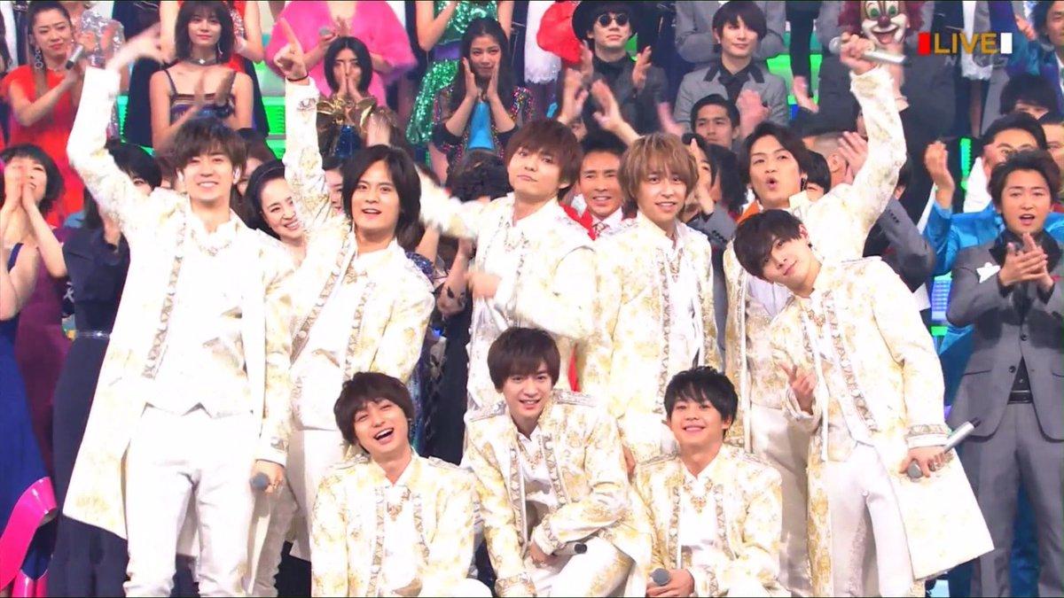 Hey! Say! JUMP 13Anniversary✨💖  #Hey! Say! JUMP結成13周年 #Hey! Say! JUMP #山田涼介 #うぉぉぉぉぉぉぉぉぉ案件 #JUMP結成日 https://t.co/21jYiv5HN4