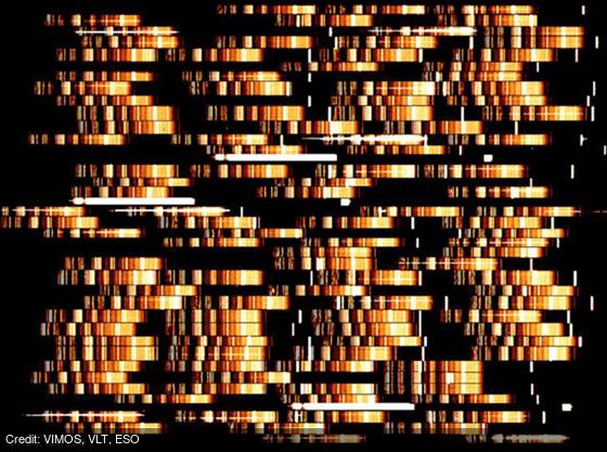 [RPT] Breaking Distant Light: https://t.co/qv7dIJcx8T by VIMOS, VLT, @ESO https://t.co/qCwGWzGo6o