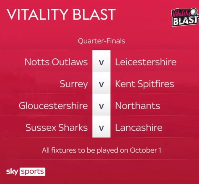It is Notts away for @leicsccc  You can do it We believe @Paulnico199 & the lads https://t.co/AKw9SaapkQ