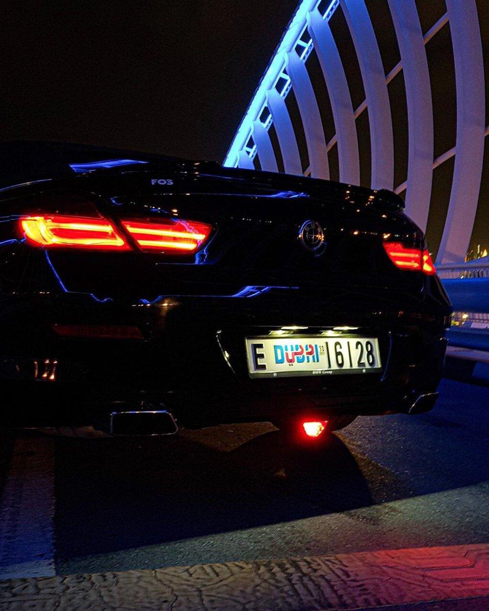 وكأنها من عالم آخر... شكراً @reaper_650i على هذه اللقطة الخيالية.  #BMW6Series #ANABMW #BMWAGMC https://t.co/pHUKEZcmyg