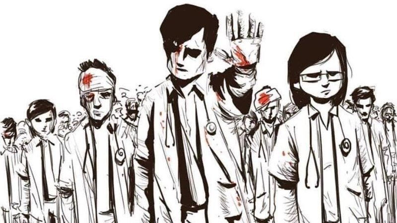 #NLE- the massive brain drain. We have to pass every exam/ospe/stage with so much mental/physical stress every prof & what not! And still we aren't eligible? Good justice @ImranKhanPTI I didn't vote for this. Enough stress already to add one more. #MedicosRejectPMC  #WeRejectNLE https://t.co/IgahZV8p52