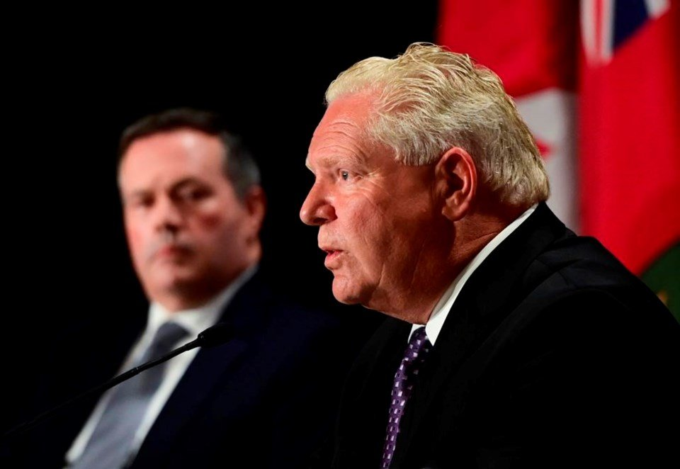 ICYMI: Premier cuts social gathering limits for all province: 'alarm bells are ringing' https://t.co/y5nFN7DOPy https://t.co/Ac4UIQnmzD