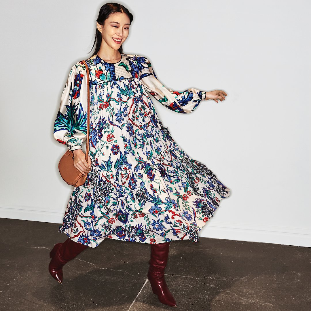 Shop the Fall Event at @toryburch and enjoy 25% off your purchase of $200+ and 30% off your purchase of $500+. See store for details. https://t.co/dnOWmyFNBk