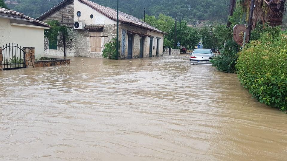 Η Νομαρχιακή Επιτροπή ΣΥΡΙΖΑ Λευκάδας για τις καταστροφές από την κακοκαιρία στη νότια Λευκάδα https://t.co/d4iVlXYuV9 https://t.co/9dlggViNcA