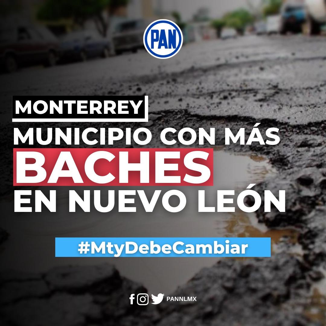En su 424 aniversario, la Ciudad de #Monterrey es por mucho, una de las #ciudades más importantes de #México y del #mundo a pesar de su #gobierno #municipal. https://t.co/FL2oPhnsmT