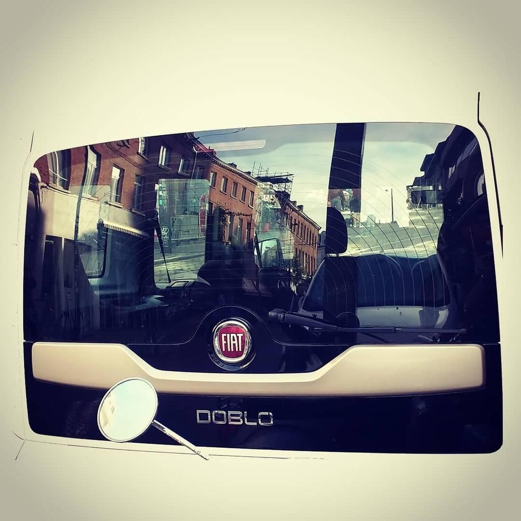 #antwerp #antwerpen #flanders #belgium #europe #car #widoe #reflection #street #doblo #fiatdoblo #fiat https://t.co/wB0T6RNbBF https://t.co/BFjyIOaSFE