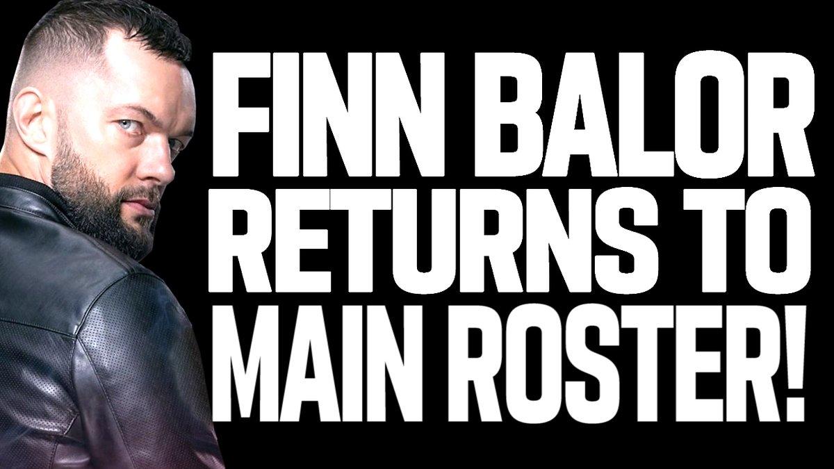 Dana White Breaks His Silence On Brock Lesnar! Finn Balor's WWE Survivor Series Opponent! WWE News! https://t.co/gUqU6kWb1e #DanaWhite #BrockLesnar #FinnBalor #RondaRousey #SethRollins #WWENEWS #VinceMcMahon  #WWE #WWEonBT #WrestlingTwitter #WWELIVE #WWERaw  #WrestlingCommunity https://t.co/MQP6VWCcYE