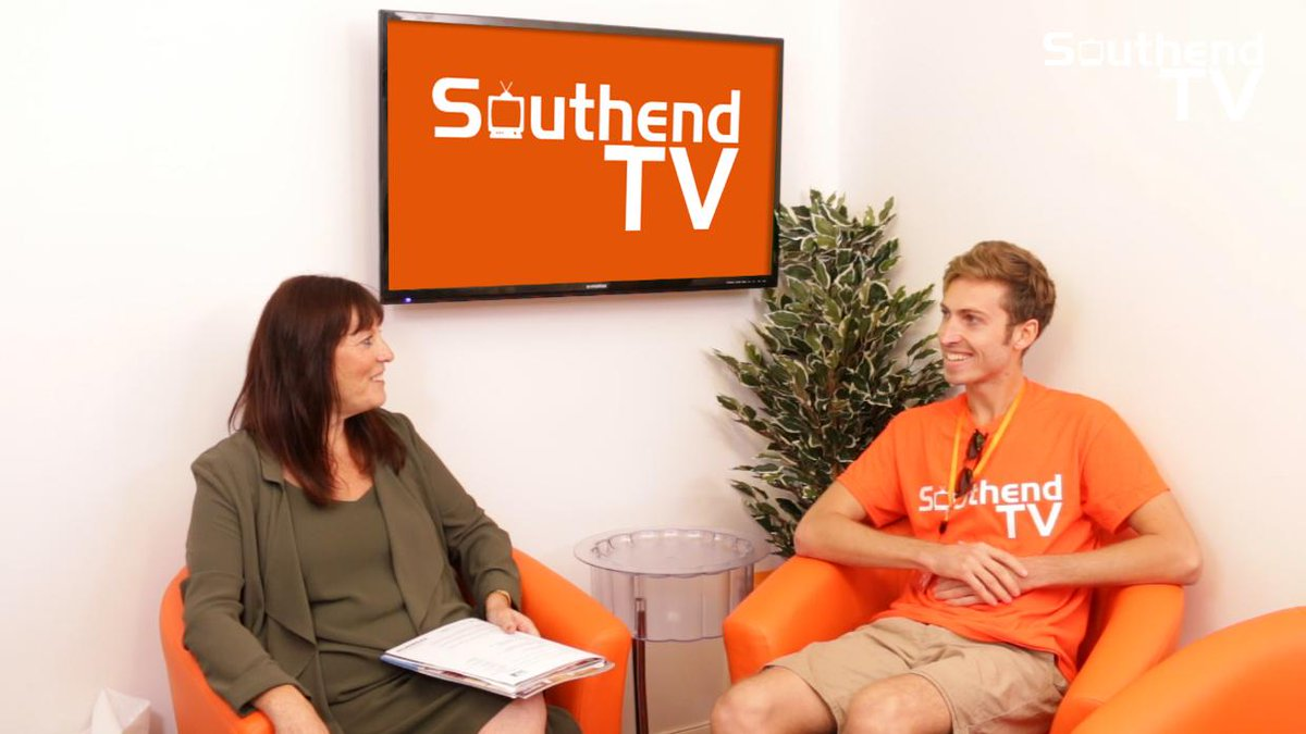 Wondering how to get the word out about your business? Advertise on SouthendTV >> https://t.co/7WCicGgzDV! #SignUp #GetInvolved https://t.co/7Ih8HhEtXM