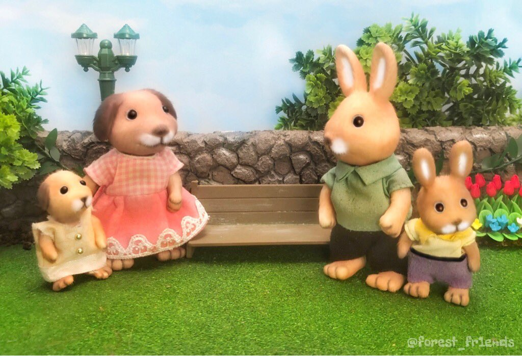 - we call her 'flopsy' now because when she was a little puppy her floppy ears were really big. isn't it funny how some nicknames just stick? - absolutely mrs darcy. anyway, we must dash or little 'broccoli-dick' here will be late for school... https://t.co/iipvSNz12f