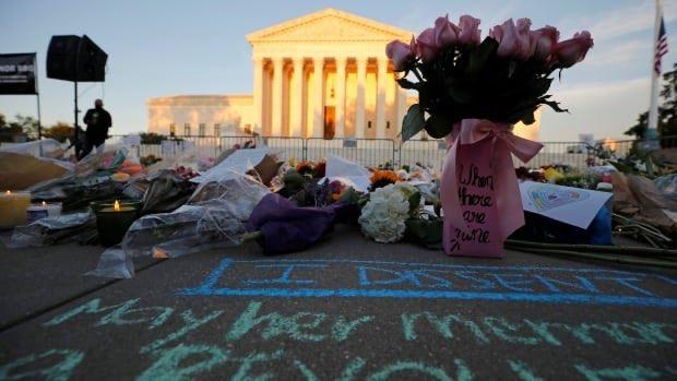 5 ways the death of Ruth Bader Ginsburg will transform U.S. politics via @CBCNews  #RBG  https://t.co/oed0BnLMTu https://t.co/1QJl2w11Pj