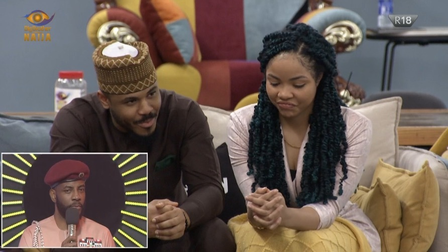BBnaija 2020, BBNaija 2020 Lockdown: TrikyTee evicted from the show (Video), Latest Nigeria News, Daily Devotionals & Celebrity Gossips - Chidispalace