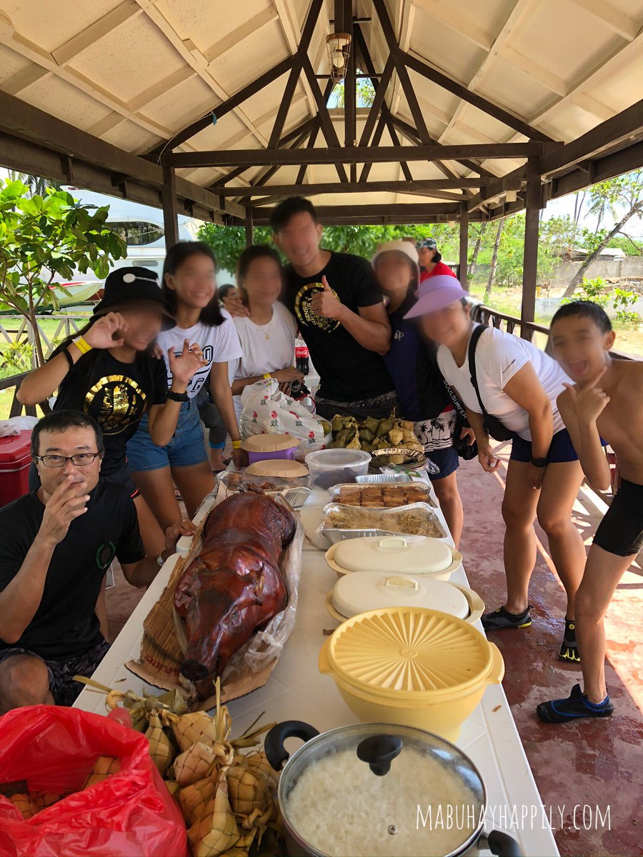 #写真 #風景 #海外旅行 #海外生活   We love LECHON  フィリピンでお世話になった空手道場のイベントその中心にはフィリピンを代表する料理レチョン  More details  https://t.co/Ty7ITeKdWL  #旅行好きな人と繋がりたい #フィリピン旅行記 #travelblogger #東南アジアぶらり旅 #Cebu #おは戦20921sg https://t.co/ehxw0Pxh3H
