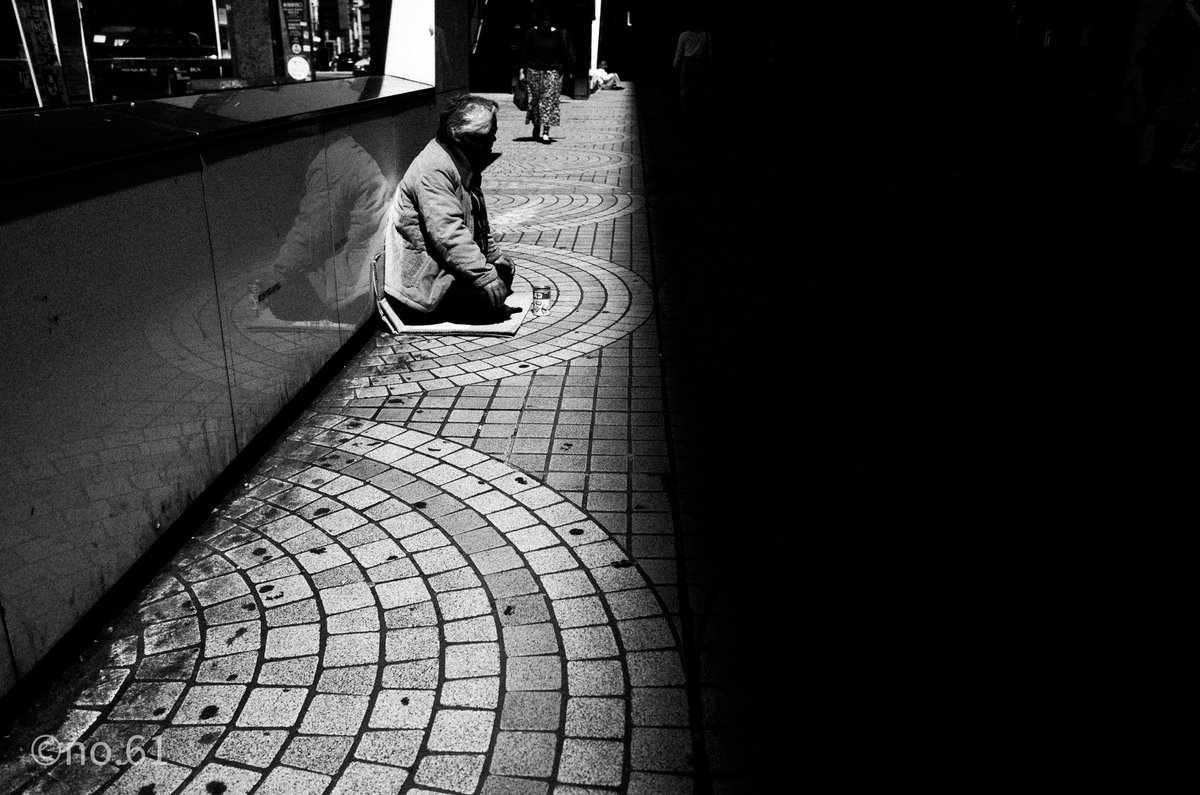 Tokyo•Shinjuku Photos is used for my YouTube videos.  #ricohgr #ricohgr3 #grsnaps #youtube #bnw_photo #daidomoriyama #28mm #monochrome #documentary #streetsnap #highcontrast #blurry #新宿 #写真 #森山大道 #ストリートスナップ  #写真好きな人と繋がりたい #ファインダー越しの私の世界 https://t.co/zGutphhtsz