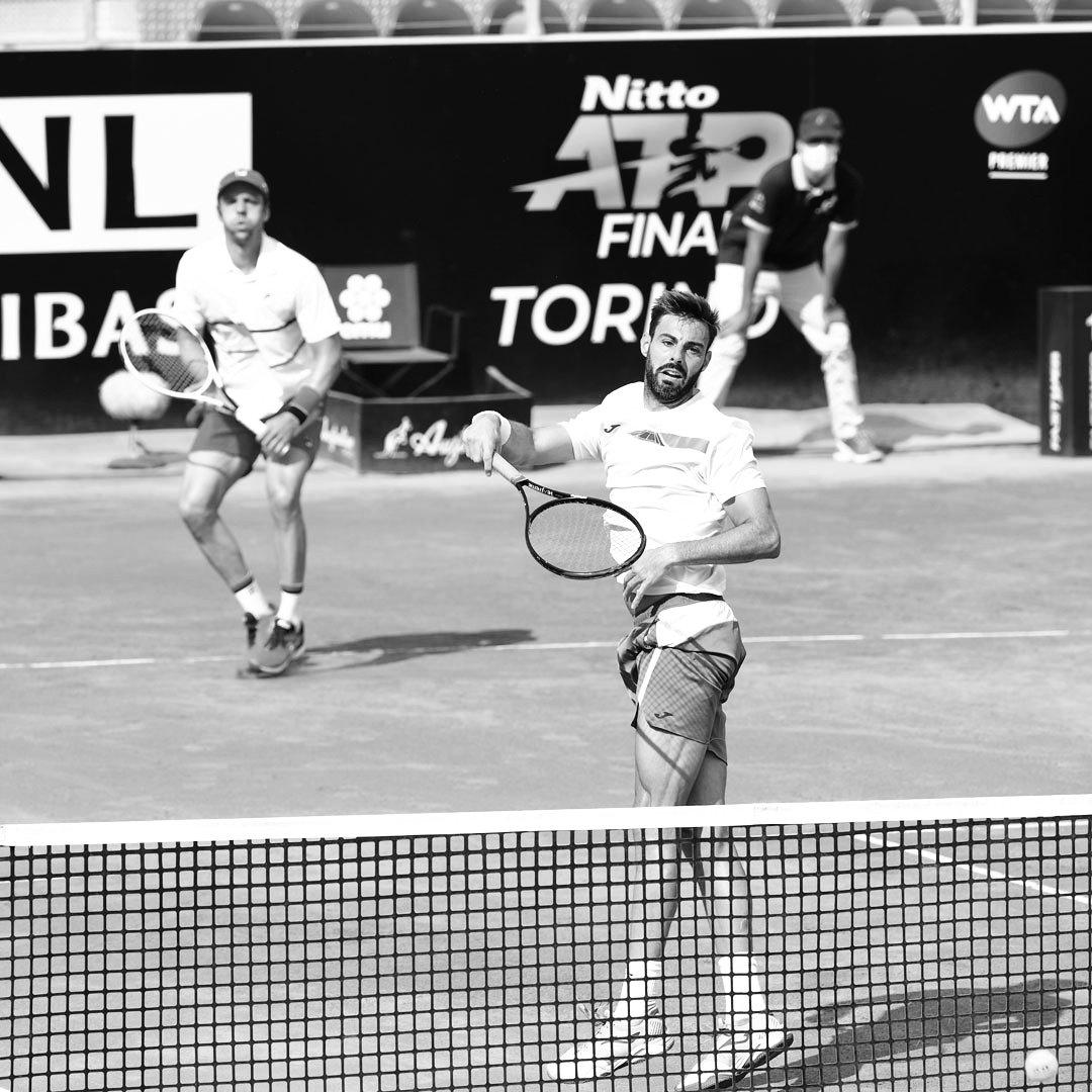 Marcel Granollers y Horacio Zeballos, campeones de dobles en el Masters 1000 de Roma. https://t.co/mErhYCtSsB  📸 @atptour #tennis #IBI20 #ATP https://t.co/5Ue6QQVFED