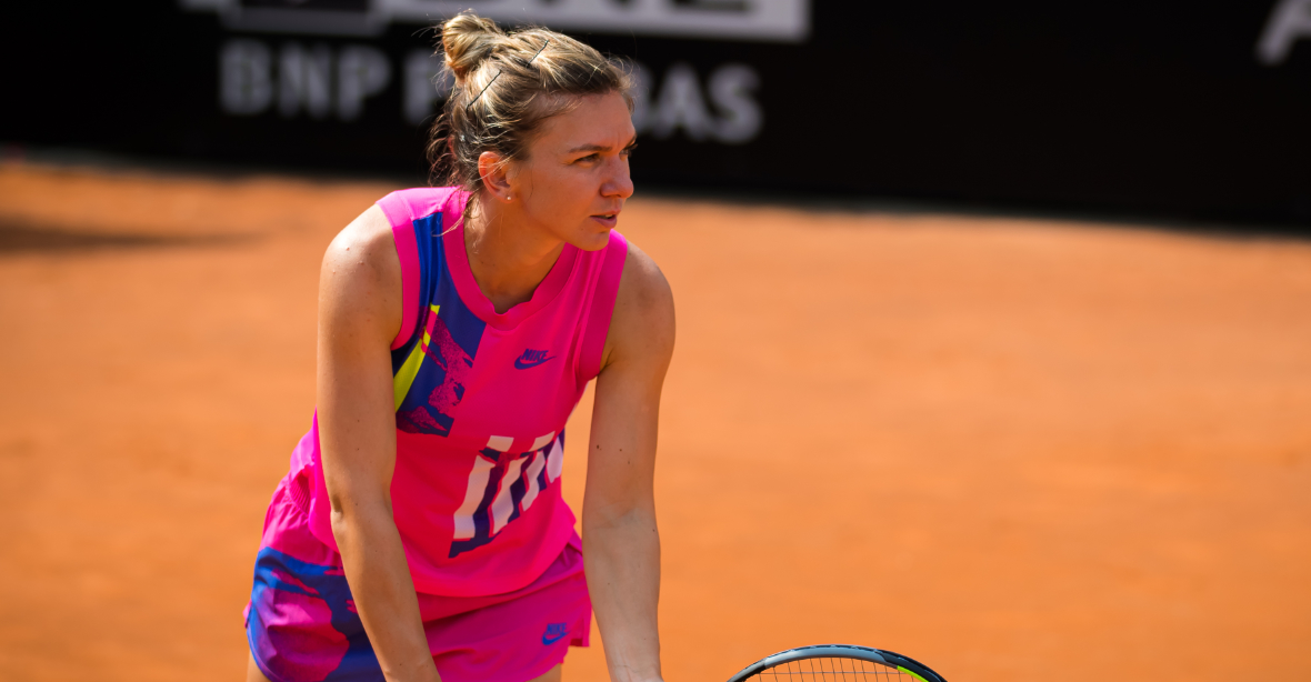 The top 2 seeds will face off for the #IBI20 title on Monday as Simona Halep takes on Karolina Pliskova  Halep leads the H2H 7-4, but Pliskova has won 3 of the last 4...  Read more > https://t.co/rH1N22UmT3 https://t.co/AbifdHYPgA