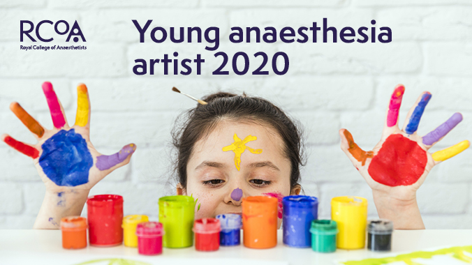 Keep encouraging your young anaesthesia artists to send us their drawings on how they're experiencing this global pandemic. Every submission will be proudly displayed  - the more the merrier 🎨🖌️   Submission details: https://t.co/Fl42A8svLd  Share sneak peeks using #YAartist2020 https://t.co/bOJXNwArdc