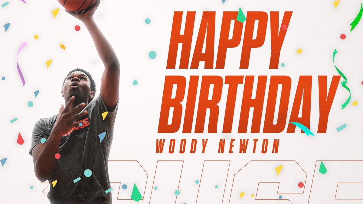 Happy Birthday @Woody4x_ 🎂