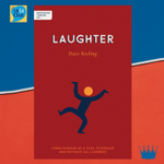 Image for the Tweet beginning: Book Review: Laughter by @mrappealing