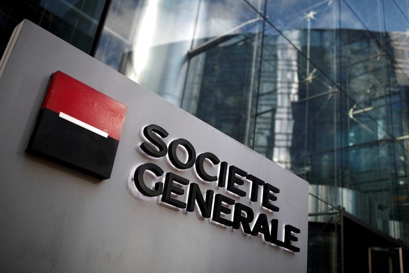 Societe Generale gears up for Lyxor asset management sale - sources reut.rs/2ZXfriq