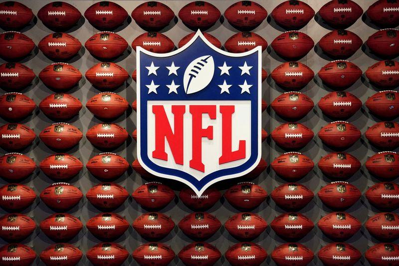 Zero positives across NFL in day-before-game testing reut.rs/3ceZdpL