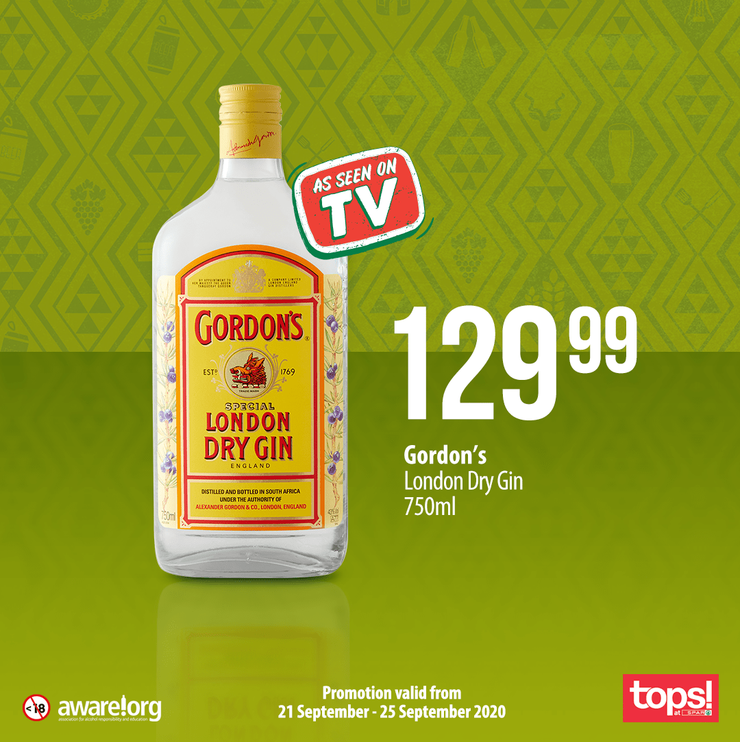 For the MOST seriyaas savings – check out these lekker deals! 💥   T's and C's apply, offer valid from the 21 – 25 September 2020 while stocks last. Visit your nearest TOPS at SPAR store to find out more: https://t.co/nmo7bjZkkF  #beresponsible #belekker https://t.co/J1b33NVm9D