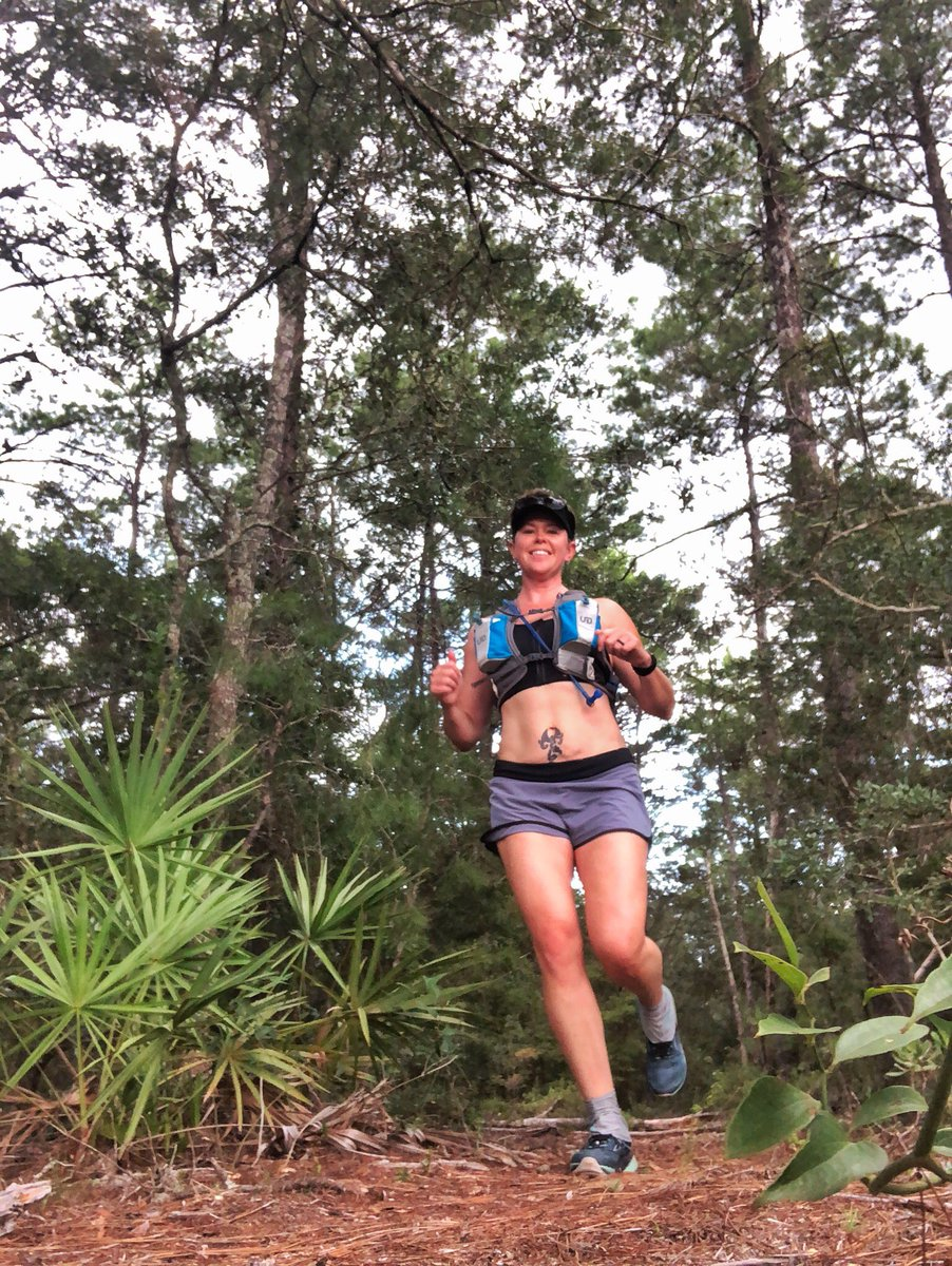Hello new friends! For those just stating to follow me, I may look familiar but this is my author page and I try to keep it focused on the writing... and run. There's also a LOT of running #trailrunning #ultramarathon https://t.co/05DcWRYFkI