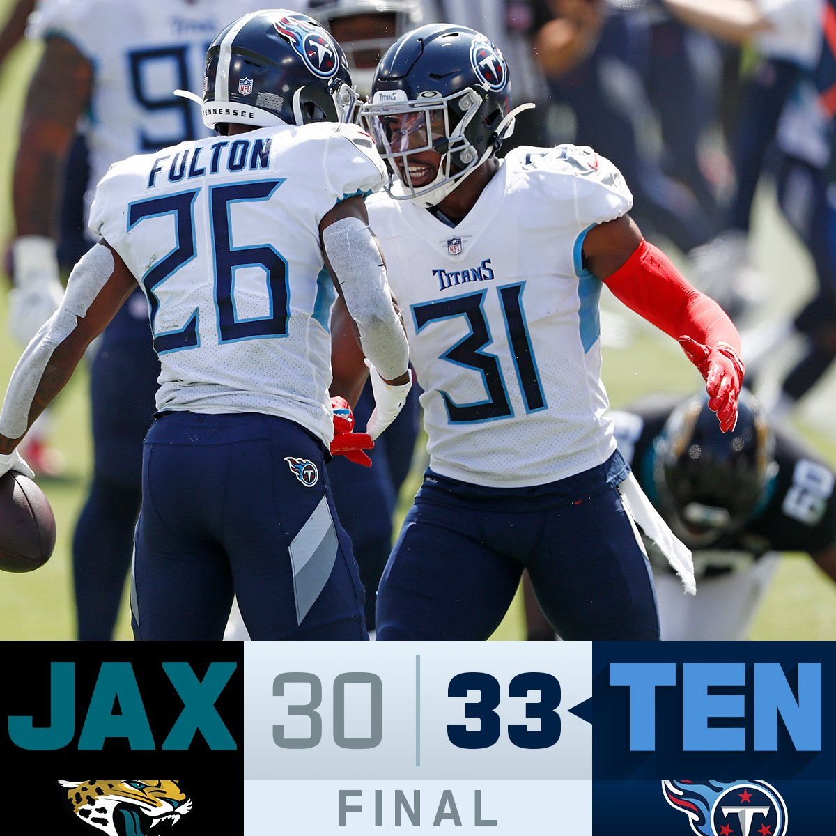 @NFL's photo on #Titans